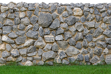 Garden Wall Design Hereford Stone Walling Hereford